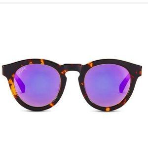Diff Eye wear Dime II sunglasses